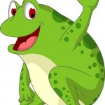 Too green to sell - Is it a toad to a bank?