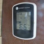 House Temperature